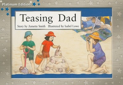 Teasing Dad - Smith, Annette