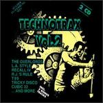 Techno Trax, Vol. 2