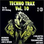 Techno Traxx, Vol. 10
