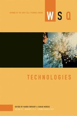 Technologies: Numbers 1 & 2, Spring/Summer 2009 - Throsby, Karen (Editor)