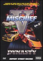 Teckademics: Mischief, Vol. 5 - Dynasty