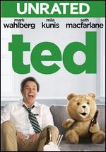 Ted [With Movie Cash]