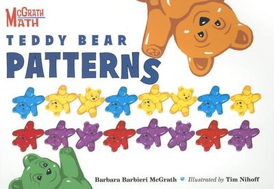 Teddy Bear Patterns - McGrath, Barbara Barbieri