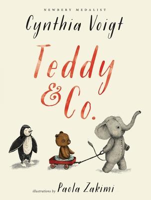Teddy & Co. - Voigt, Cynthia