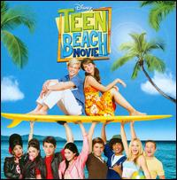 Teen Beach Movie - Original Motion Picture Soundtrack