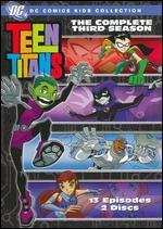 Teen Titans: Season 03