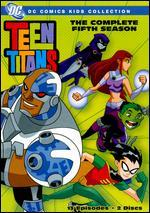 Teen Titans: Season 05
