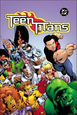 Teen Titans Vol 01: A Kid's Game - Johns, Geoff