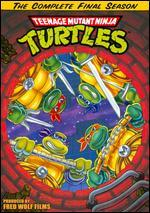 Teenage Mutant Ninja Turtles: The Complete Final Season