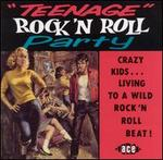 Teenage Rock'n Roll Party