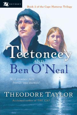 Teetoncey and Ben O'Neal - Taylor, Theodore, III