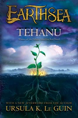 Tehanu - Le Guin, Ursula K