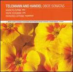 Telemann and Handel: Oboe Sonatas
