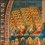 Telemann: Day of Judgement