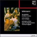 Telemann: Les Plaisirs