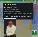 Telemann: Musique de Table (Excerpt)