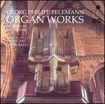 Telemann: Organ Works
