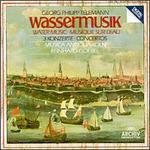 Telemann: Overture; Concertos