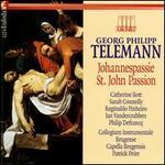 Telemann: St. John Passion