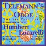 Telemann's Oboe