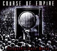 Telepathic Last Words - Course of Empire