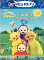 Teletubbies: Here Come the Teletubbies