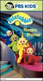 Teletubbies: Nursery Rhymes