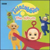 Teletubbies - The Album - Teletubbies