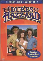 Television Favorites: The Dukes of Hazzard -