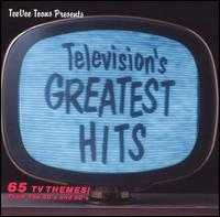 Television's Greatest Hits, Vol. 1 - Various Artists