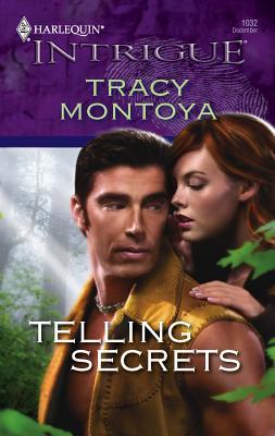 Telling Secrets - Montoya, Tracy