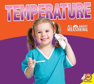 Temperature - Vogel, Julia