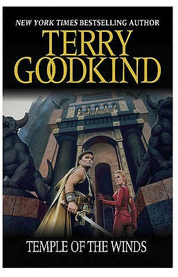 Temple of the Winds - Goodkind, Terry