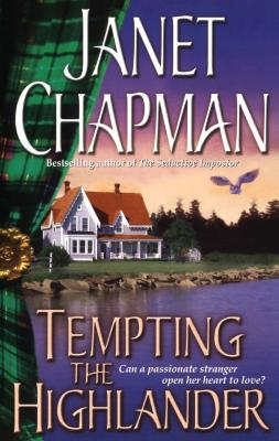Tempting the Highlander - Chapman, Janet