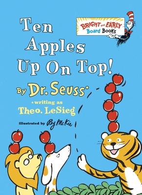 Ten Apples Up on Top! -