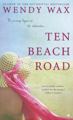 Ten Beach Road - Wax, Wendy