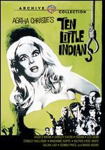 Ten Little Indians - George Pollock