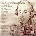 Ten Shakespeare Sonnets