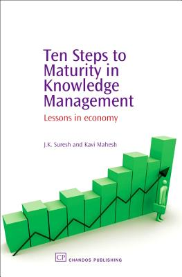 Ten Steps to Maturity in Knowledge Management: Lessons in Economy - Suresh, J K