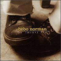 Ten Thousand Days - Bebo Norman