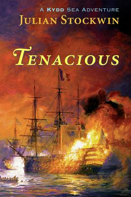 Tenacious - Stockwin, Julian