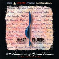 Tenth Anniversary Special Edition - Various Artists