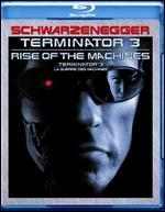 Terminator 3: Rise of the Machines [French] [Blu-ray]