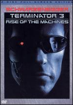 Terminator 3: Rise of the Machines [P&S] [2 Discs] - Jonathan Mostow