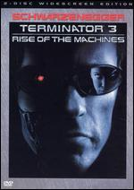Terminator 3: Rise of the Machines [WS] [2 Discs]