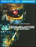 Terminator Salvation [2 Discs] [With Wrath of the Titans Movie Cash] [Blu-ray]