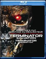 Terminator Salvation [French] [Blu-ray]