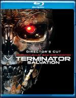 Terminator Salvation [WS] [Director's Cut] [2 Discs] [Blu-ray] - McG