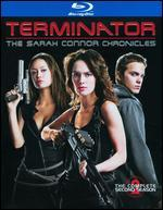 Terminator: The Sarah Connor Chronicles - The Complete Second Season [5 Discs] [Blu-ray]
