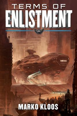 Terms of Enlistment - Kloos, Marko